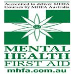 mental health first aid training in brisbane