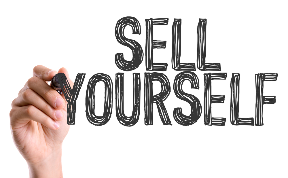 Cover Letter How To Sell Yourself
