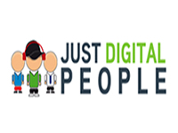 just digital people