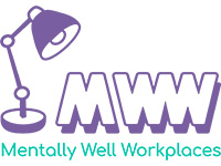 mentally well workplaces