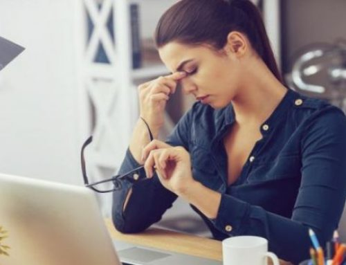 5 Tips To Deal With Burnout in the Workplace