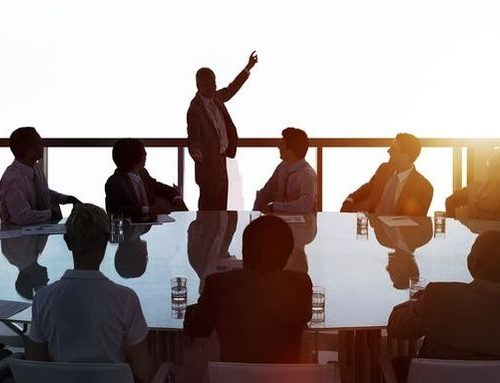 How CEO's & Leaders Can Create Mentally Well Workplaces